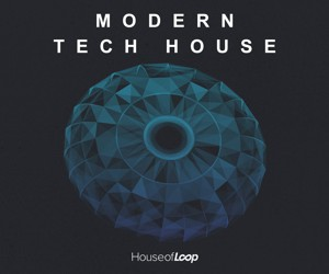Loopmasters modern tech house 300x250