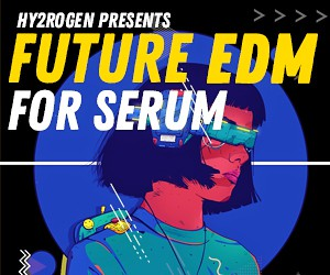 Loopmasters hy2rogen fefs futurehouse acid synths 300x250