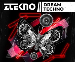 Loopmasters ztekno dream techno underground techno royalty free sounds ztekno samples royalty free 300x250