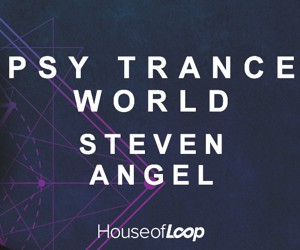 Loopmasters hl steven angel psy trance world 300x250