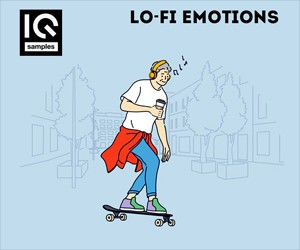 Loopmasters iq samples lo fi emotions 300 250