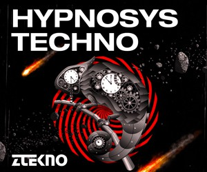 Loopmasters ztekno hypnosys techno underground techno royalty free sounds ztekno samples royalty free 300x250