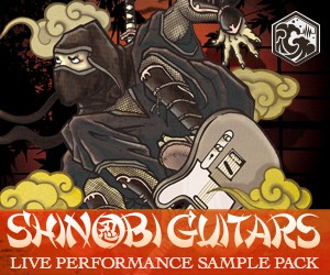 Loopmasters shinobiguitars300x250