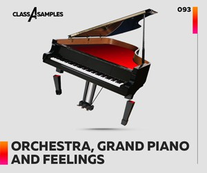 Loopmasters class a samples orchestra grand piano feelin 300 250