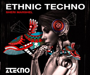 Loopmasters ztekno ethnic techno underground techno royalty free sounds ztekno samples royalty free 300x250