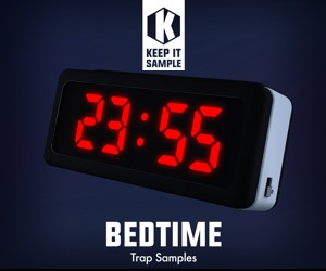 Loopmasters keep it sample   bedtime artwork 300x250