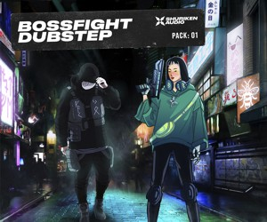 Loopmasters bossfight dubstep 300x250