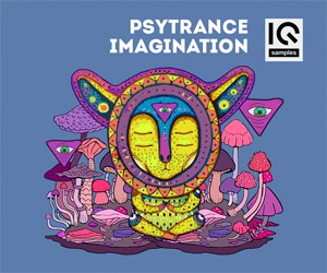 Loopmasters iq samples psytrance imagination 300 250