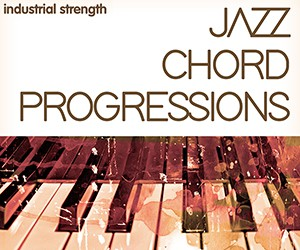 Loopmasters 5 jazz chord progression midi jazz nu soul nu disco lounge chillout downtempo piano 300 x 250