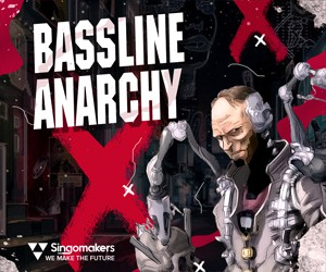 Loopmasters singomakers bassline anarchy 300 250