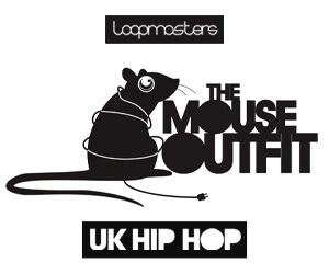 Loopmasters lm the mouse outfit 300x250