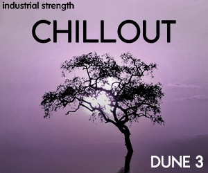 Loopmasters 5 chillout dune ambient eectronica lounge sci fi downtempo textures pads strings 300 x 250
