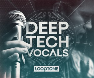 Loopmasters looptone deep tech vocals 300x250