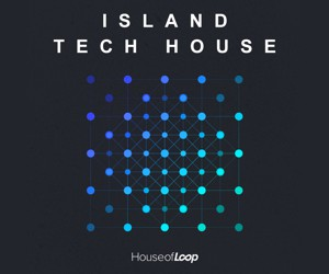 Loopmasters island tech house 300x250