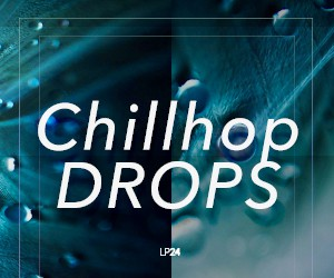 Loopmasters lp24   chillhop drops   300x250