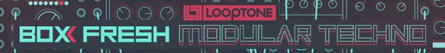 Loopmasters looptone box fresh modular techno  628x75