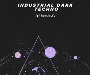Loopmasters industrial dark techno 300x250