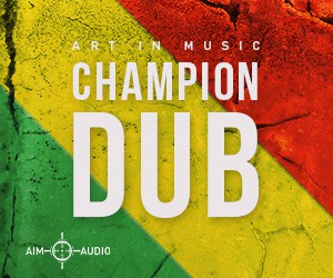 Loopmasters champion dub 300x250