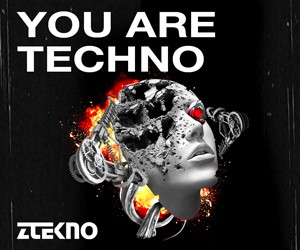 Loopmasters ztekno you are techno underground techno royalty free sounds ztekno samples royalty free 300x250