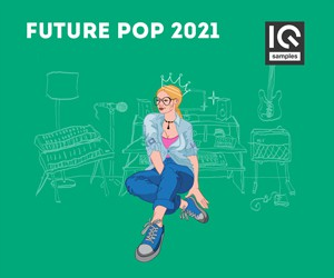 Loopmasters iq samples future pop 2021 300 250