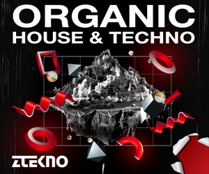 Loopmasters ztekno organic house techno underground techno ztekno samples royalty free 300x250