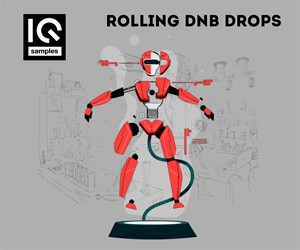 Loopmasters iq samples rolling dnb drops 300 250