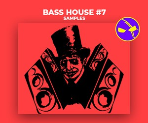 Loopmasters 79dm bass house samples vol7 300x250