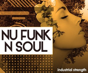 Loopmasters 5 nu funk n soul nu soul live music production kits 300  x 250