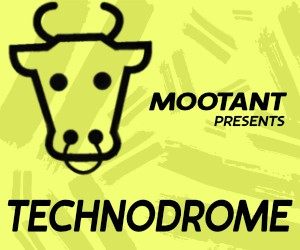 Loopmasters technodrome 300x250