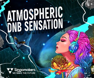 Loopmasters singomakers atmospheric dnb sensation 300 250