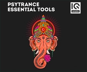 Loopmasters iq samples psytrance essential tools 300 250
