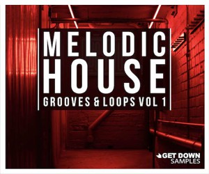 Loopmasters melodic house vol 1 sq small