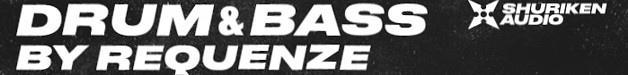 Loopmasters drum   bass by requenze   628x75