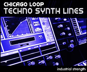 Loopmasters 5 techno synth lines chicago loop synths techno uk techno pumping techno isr loop kits 300 x 250