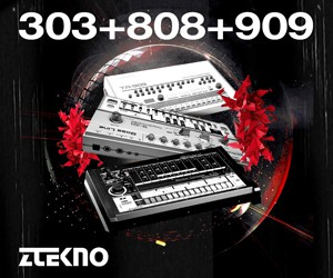Loopmasters ztekno 303 808 909 underground techno royalty free sounds ztekno samples royalty free 300x250