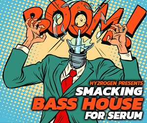 Loopmasters hy2rogen sbhfs ghouse slaphouse bassmusic 300x250