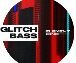 Loopmasters e1 glitch bass 300x250