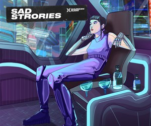 Loopmasters sad stories 300x250