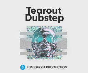 Loopmasters tearout dubstep sample pack edm ghost production loopmasters