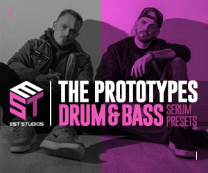 Loopmasters est the prototypes 300x250