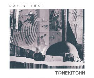 Loopmasters tone kitchn dusty trap 300x250