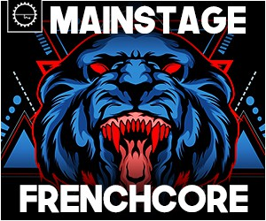 Loopmasters 5 main stage frenchcore 300 x 250