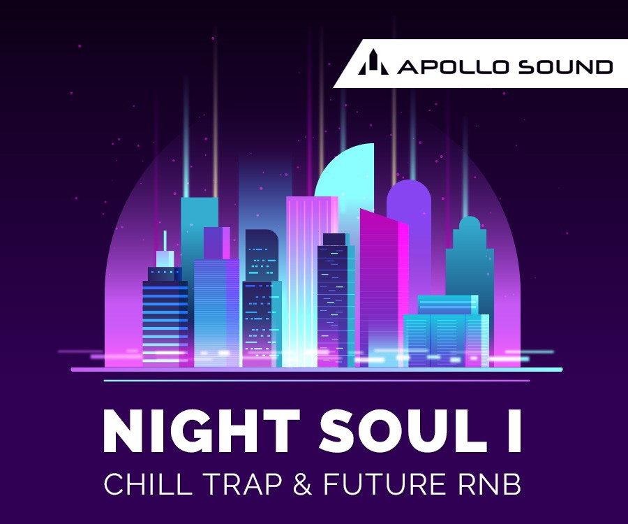Loopmasters nightsoul 1 chill trap   future rnb 300%d1%85250