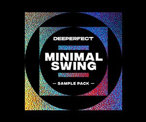 Loopmasters deeperfect samples minimal swingad banner bottom