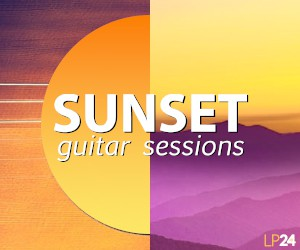 Loopmasters lp24   sunset guitar sessions 300x250