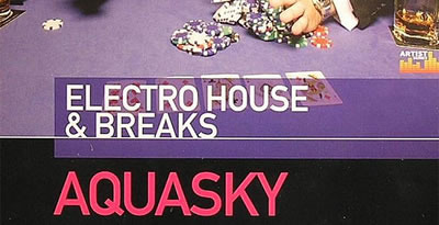 Aquasky electrohouse big