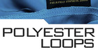 Polyester Loops
