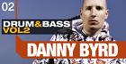 Danny Byrd Drum and Bass vol2 - Artist Samplepack