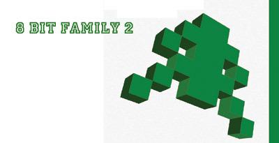 8 Bit Family 2