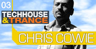 Chris Cowie - Tech House and Trance